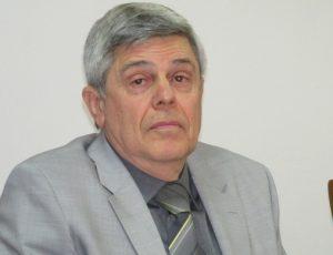 доц. Юлиян Станчев